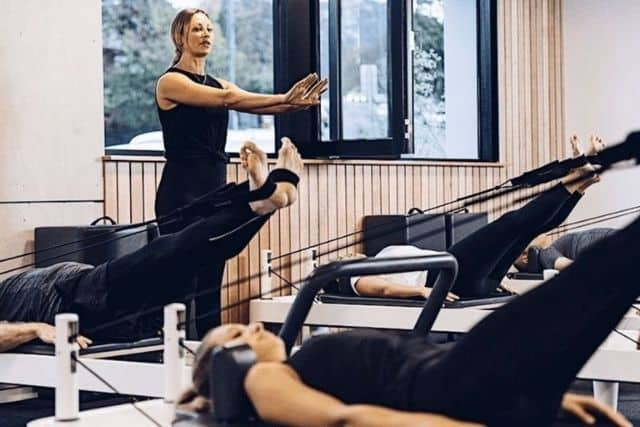 Learn to Teach Reformer Pilates at The Studio Academy